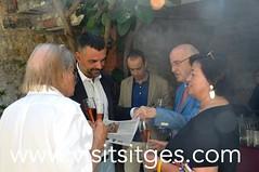 40 Festa del Carrer d'en Bosch FMSitges16 (Sitges - Visit Sitges) Tags: festa carrer den bosch major sitges 2016 visitsitges fmsitges16 muralla stmpfli