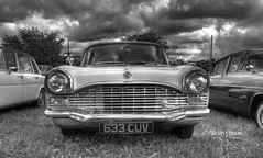 Vauxhall Cresta M821181_2_3M1s (Preselector) Tags: lupinfarm orgreave classiccar vauxhall cresta hdr
