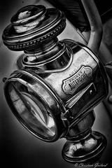 Phares Auteroche (christian.grelard) Tags: automobile car collection vintage ancienne bw blackandwhite nb noiretblanc monochrome nikcollection