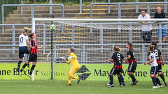 Lewes FC Ladies 1 Tottenham 6 18 09 2016-5502.jpg (jamesboyes) Tags: lewes ladies womens soccer football tottenham hotspur spurs fawpl fa