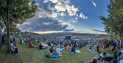 The Gorge (acase1968) Tags: photomerge 8photo dmb gorge panorama dave matthews band lake street dive columbia river central washington nikon d500 tokina 1120mm f28 george concert live high resolution quality professional skywatch sky clouds partly cloudy mostly sunny amphitheatre gorgeamphitheatre davematthews davematthewsband