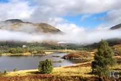 K1 No. 62005 - Glenfinnan (Jonathon Gourlay Photography) Tags: flickrunitedaward 62005 glenfinnan jacobite steam highlands