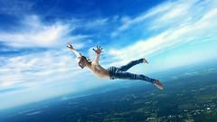 Do you want to offer your customers an exceptional #freefall #experience? #quickJUMP Info: http://j.mp/2bUDq8L (Skywalker Adventure Builders) Tags: high ropes course zipline zipwire construction design klimpark klimbos hochseilgarten waldseilpark skywalker