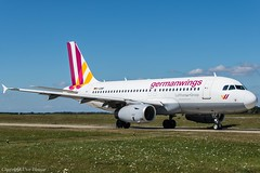 Germanwings D-AGWP (U. Heinze) Tags: aircraft airlines airways haj hannoverlangenhagenairporthaj planespotting eddv nikon d610 nikon28300mm