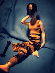 IMG_0472 (tarengil) Tags: abjd bjd asian doll dollmore zaoll luv white skin ws resin military