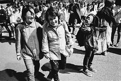 Shinjuku, Tokyo (fabiolug) Tags: women woman smile smiling walking light shinjuku people street streetphotography tokyo japan japanese asia leicamp leica mp rangefinder film filmphotography believeinfilm blackandwhite blackwhite bw kodaktrix400 trix400 kodak trix kodaktrix leicaelmarit28mmf28asph elmarit28mmf28asph elmarit28mm leicaelmarit28mm 28mm elmarit leicaelmarit wide wideangle