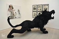 START Art Fair Saatchi 2016 (s.butterfly) Tags: start art fair saatchi 2016 london contemporary ji yong ho atelier aki seoul