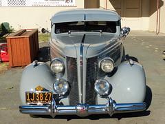 1937 Buick (bballchico) Tags: 1937 buick coupe billetproof billetproofantioch
