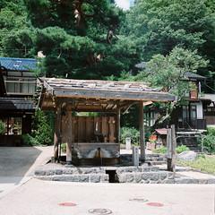 R1-53 -  (redefined0307) Tags:    zenzabronicas2 film zenzabronica bronicas2 fujifilmpro400h japan nagano narai
