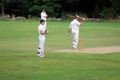50 up (elefriendly) Tags: ibmshcc droxford cricket newplace robtate