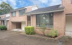 6/140 Dunmore Street, Wentworthville NSW