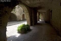 PORXO DE MONELLS (Catalunya,) (perfectdayjosep) Tags: baixempord monells catalunya perfectdayjosep catalogne katalonien catalonia