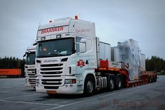 Braanker (puolatie95) Tags: scania mercedes kaukokiito braanker rekka truck lkw finland 25meter truckspotting trucks lastbil