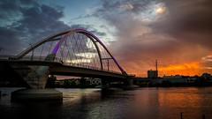 Lowry bridge (selo0901) Tags: lowry bridge