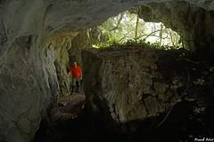 Grotte au bord de la Furieuse - Jura (francky25) Tags: grotte au bord de la furieuse jura franchecomt karst