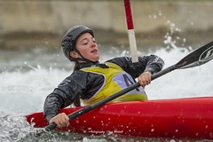 LY-BO-16-SAT-2112 (Chris Worrall) Tags: 2016 britishopen canoeing chris chrisworrall competition competitor copyrightchrisworrall dramatic exciting photographychrisworrall power slalom speed watersport action leevalley sport theenglishcraftsman worrall