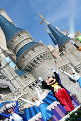 Dream Along with Mickey (friendofthemouse) Tags: world goofy princess peterpan disney mickeymouse minniemouse wendy donaldduck magickingdom dreamalongwithmickey furcharacters facecharacters