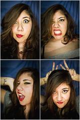 Don't stop me now (Noelia Ruiz Photography) Tags: portrait selfportrait me self canon myself yo autoretrato autorretrato 60d