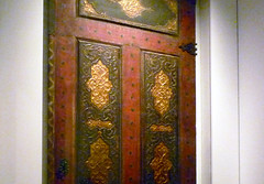 Damascus Room, panels
