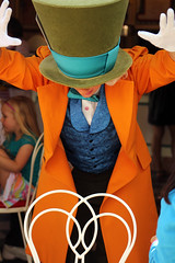 The Mad Hatter (Brooke Pearce Photography) Tags: aliceinwonderland themadhatter