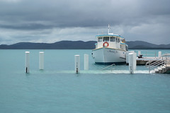 Engineer's Wharf, Thursday Island (Witness King Tides) Tags: engineerswharf thursdayisland witnesskingtids kingtide