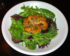 Lucky 7 Shrimp Salad