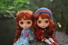 RuRu & Charlotte