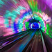 Bund Sightseeing Tunnel ...