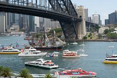 Australia Day 2013: Tall Ships Race (Ross Fowler) Tags: boat sydney australia newsouthwales radar sydneyharbour sydneyharbourbridge milsonspoint tallshipsrace jamescraig exif:iso_speed=200 exif:focal_length=70mm exif:make=sony hmbendeavourreplica camera:make=sony exif:lens=2470mmf28zassm exif:aperture=ƒ71 exif:model=slta99v camera:model=slta99v australiaday2013 geo:lon=15121105833333 geo:lat=33848477777778