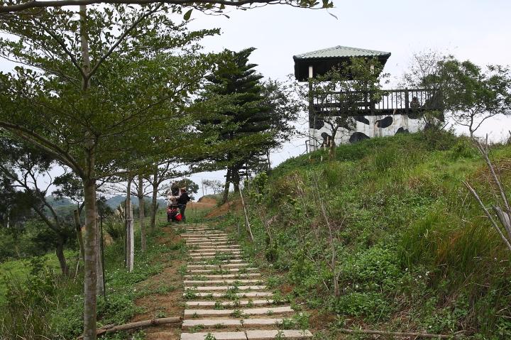 苗翔牧場(牛奶的故鄉)040