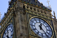 Big Ben (Urban Squirrel) Tags: london history costume revolution whitehall cavalry livinghistory cavaliers charlesi englishcivilwar 1649 kingsarmy englishcivilwarsociety kingsarmyparade sirwilliampennymansregiment
