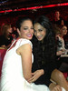 Tulisa Contostavlos posted a photo on Twitter with the caption '@NicoleScherzy #BOOM face!'