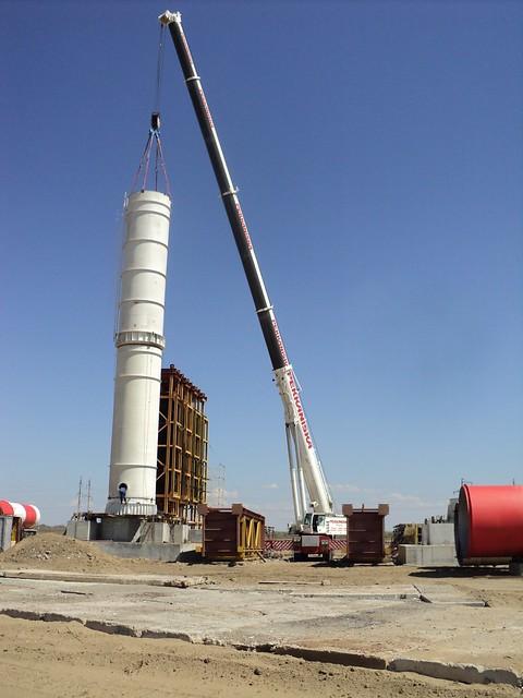 LTM 1400-7.1 in Astrakhan