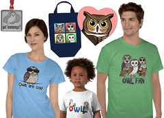 Birdorable Owl Gifts (birdorable) Tags: cute bird tshirt owl merchandise birdorable owlsarecool owlfan owllover