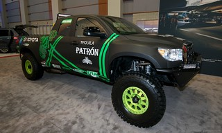 2013 Washington Auto Show - Upper Concourse - Toyota 7 by Judson Weinsheimer