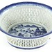 216. Reticulated Canton Serving Bowl