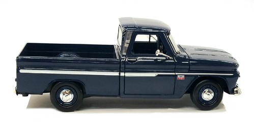 Motormax RedBox 1964 Chevrolet
