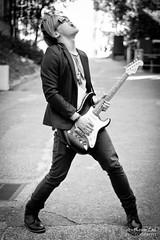 J63 () Tags: hk rock star james li rocker singer strat