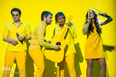 The Yellow Band