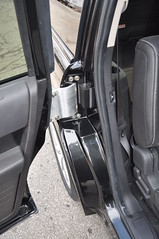 "2012 Ford Flex Rear Suicide Doors • <a style=""font-size:0.8em;"" href=""http://www.flickr.com/photos/85572005@N00/8497464189/"" target=""_blank"">View on Flickr</a>"