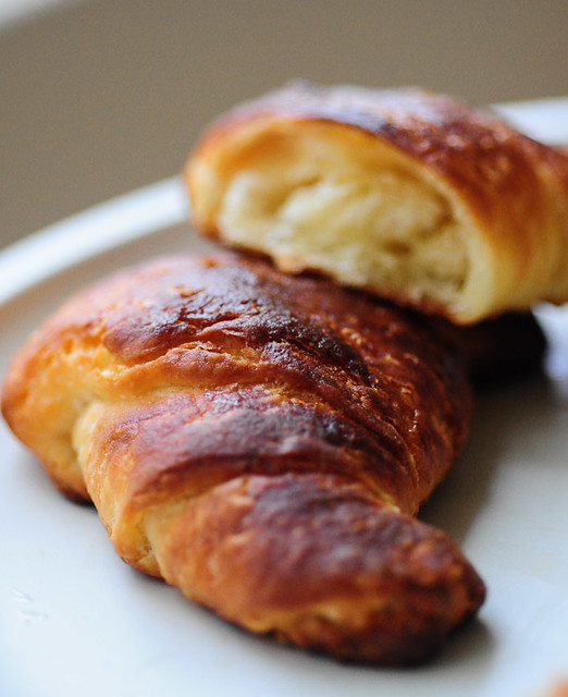 Croissant Recipe-How to Make Classis Croissants, Pain au Chocolat