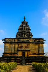 aghoreshwari temple (findsaurabh) Tags: sky stone architecture karnataka archi sagar agh sagara ikk ikkeri aghoreshwara aghoreshwaratemple aghoreshwari aghoreshwaritempleaghoreswari templeskyblueblue