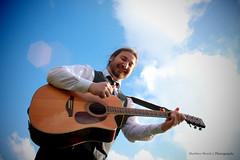 Kyle Greck (Matthew Morris Photo's) Tags: portrait musician music color colour smart photography model guitar outdoor suit outdoorportrait outdoorphotography canoneos1100d canon1100d matthewmorrisphotography