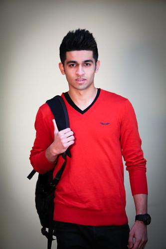 Hussain Asif ideewane