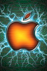 Apple logos (cmaester13) Tags: apple electric effects design cool nice flickr imac technology ipod phone tech lol awesome stuff electricity haha ios epic logos inc techo volts graphical iphone lolz ipad technological techy logis twitter effecst idevice studf uploaded:by=flickrmobile flickriosapp:filter=nofilter
