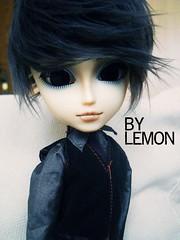 My First Taeyang (By Lemon) Tags: by lemon wayne groove pullip inc taeyang