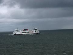 D2 en MA1 naar Texel sept.2007 056
