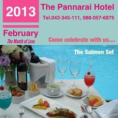 pannarai  restaurant   2 (pannarai) Tags: food sushi central alcohol steak ud inter    pannarai