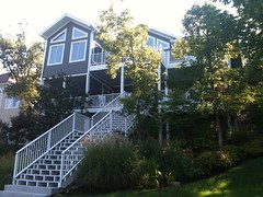 Siding, Trim & Decking