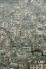 IMG_7046 (trevor.patt) Tags: guangzhou china demolition urbanism informal urbanvillage xiancun